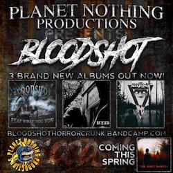 Bloodshot 250